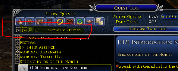 The Lord of the Rings Online Forums